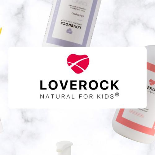 loverock for kids